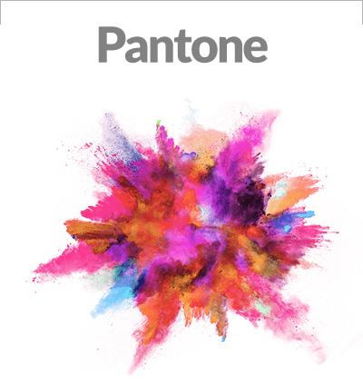 Pantone 2021